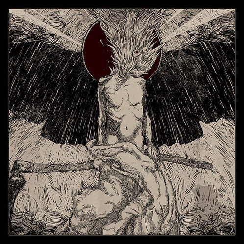 Malum / Insane Vesper - Luciferian Dimensions CD