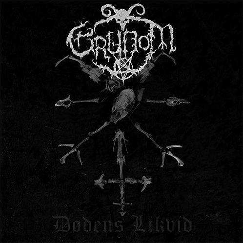 Grudom - Dødens Likvid DIGI-CD