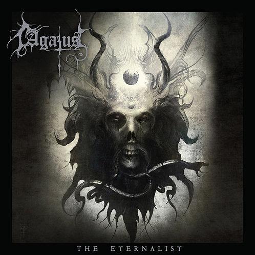 Agatus - The Eternalist CD