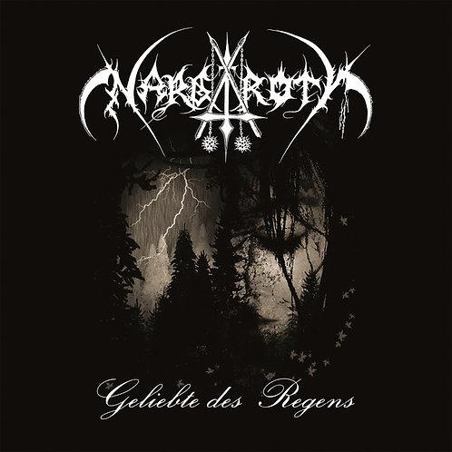 Nargaroth - Geliebte Des Regens CD