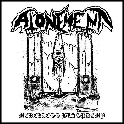 Atonement - Merciless Blasphemy TAPE