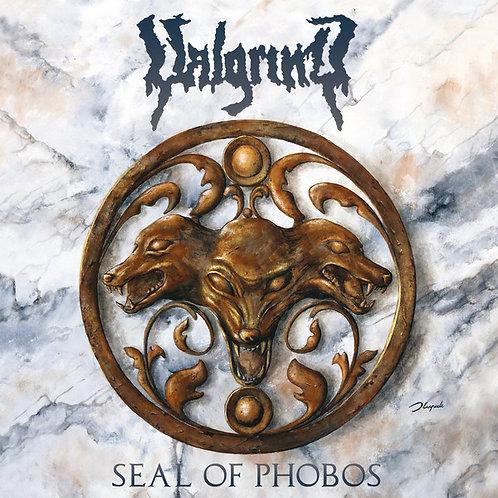 Valgrind - Seal Of Phobos MCD