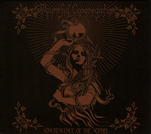 Mournful Congregation - Concrescence Of The Sophia MLP