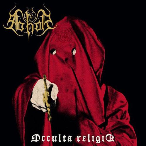Abhor – Occulta ReligiO CD