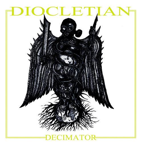 Diocletian - Decimator DIGI-MCD