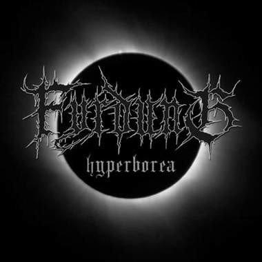 Fyrdung - Hyperborea CD
