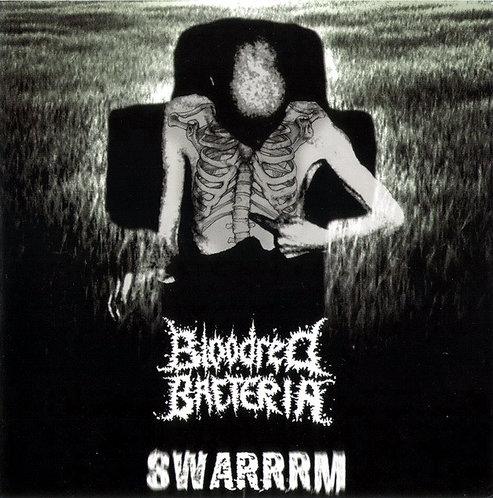 Swarrrm / Bloodred Bacteria – Swarrrm / Bloodred Bacteria MCD