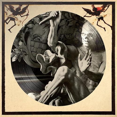 Marduk - Totentanz 2001 PIC LP