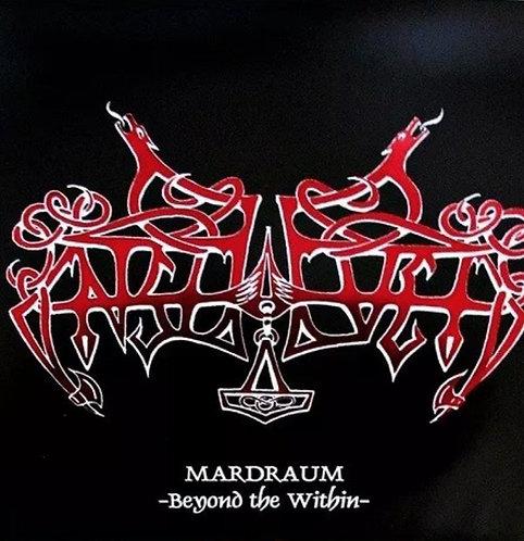 Enslaved - Mardraum - Beyond the Within LP (White Vinyl)