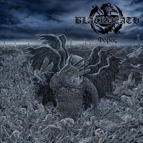 Blackdeath – Phobos LP