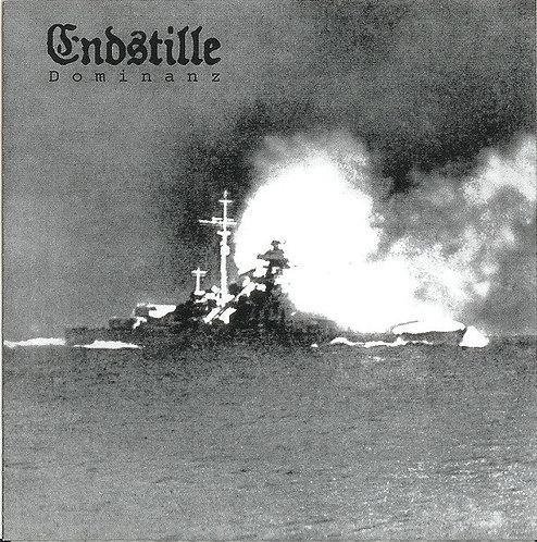 Endstille - Dominanz CD