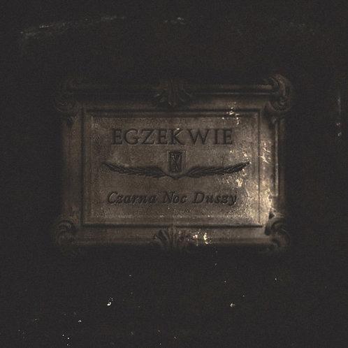 Egzekwie – Czarna Noc Duszy CD