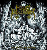 Morbid Perversion - Rites Of Lust And Blasphemy CD