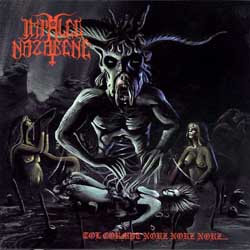 Impaled Nazarene - Tol Cormpt Norz Norz CD
