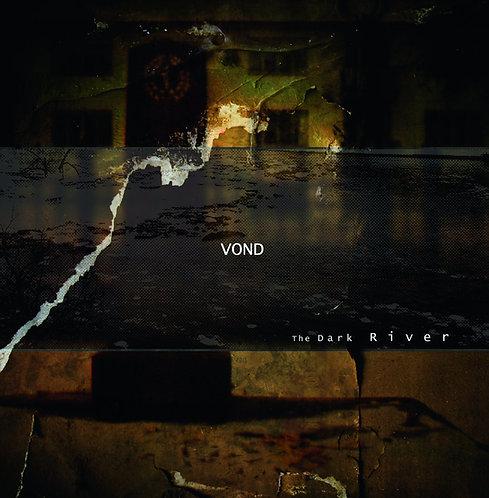 Vond - The Dark River LP