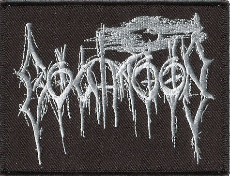 Goatmoon Logo PATCH