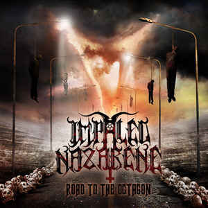 Impaled Nazarene – Road To The Octagon CD