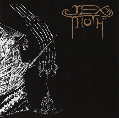 Jex Thoth - Witness MCD