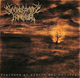 Segregación Primordial – Visiones Al Límite Del Universo CD