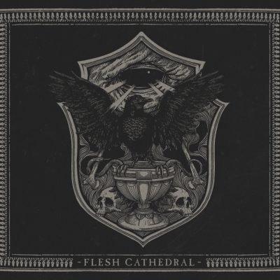 Svartidaudi - Flesh Cathedral DIGI-CD