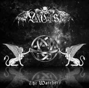 LvxCælis – The Watchers LP