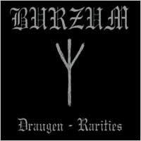 Burzum - Draugen - Rarities 2xLP