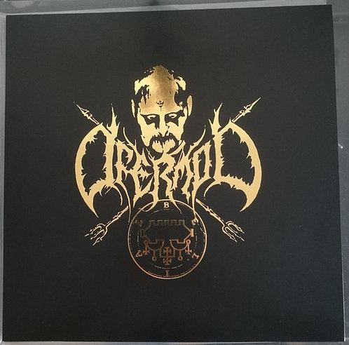 Ofermod - Pentagrammaton 2xLP (Black Vinyl) (First Pressing)