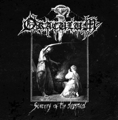 Oraculum - Sorcery Of The Damned MCD