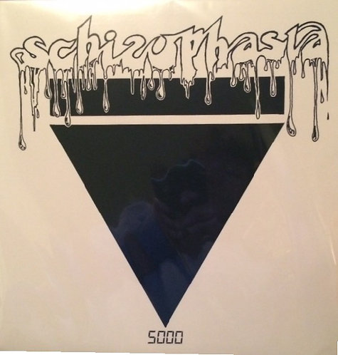 Schizophasia - 5000 LP