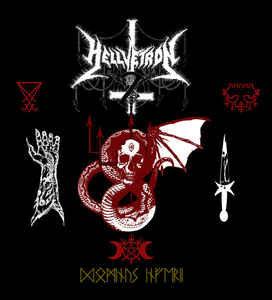 Hellvetron – Dominus Inferi LP