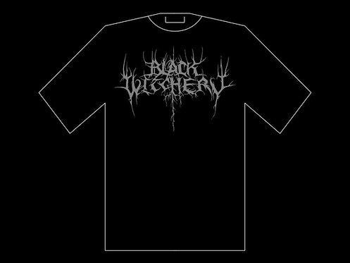 "Black Witchery - ""Logo"" SHIRT (PRE-ORDER)"
