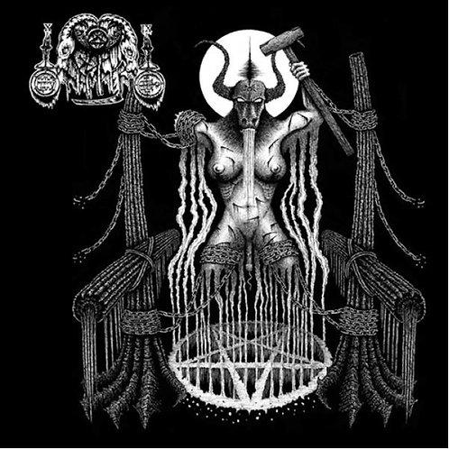 Goathammer - Goathammer LP