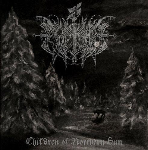 Reidh - Children of Nothern Sun CD