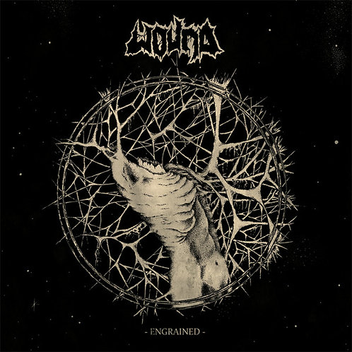 Wound - Engrained LP