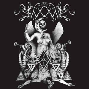 Haxxan – Loch Ness Rising LP