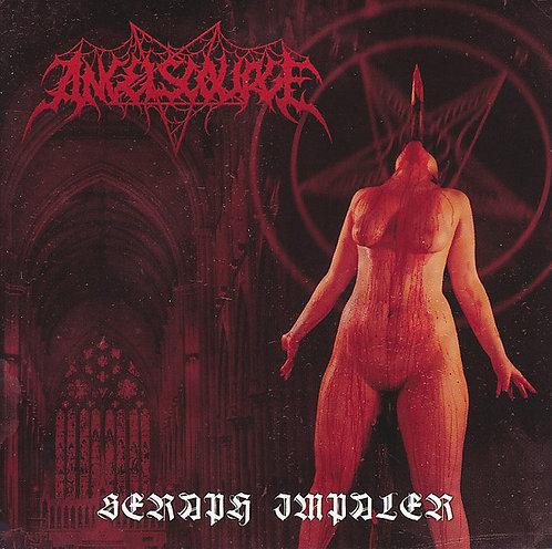 Angelscourge – Seraph Impaler CD