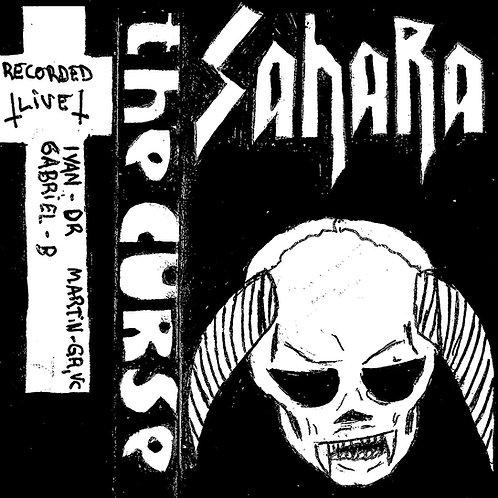 Sahara - The Curse TAPE