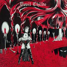 Devil Childe – Devil Childe LP