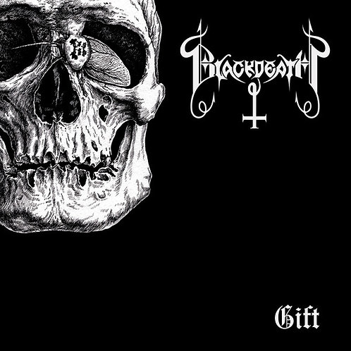 Blackdeath - Gift CD