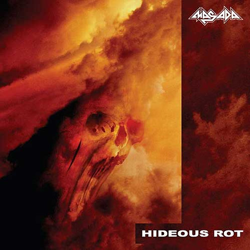 Masada - Hideous Rot LP