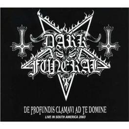 Dark Funeral – De Profundis Clamavi Ad Te Domine 2xPIC-LP