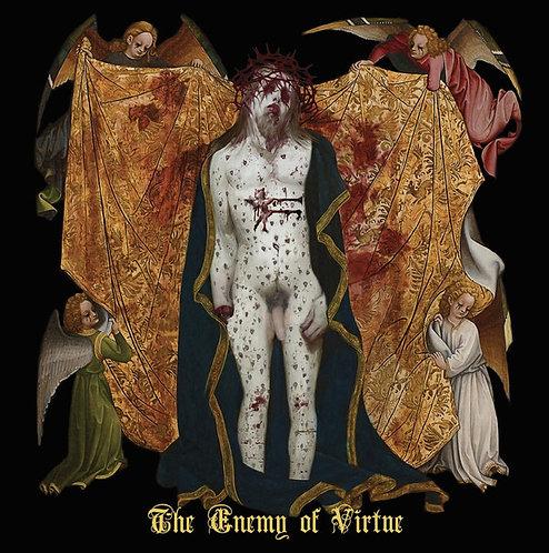 Profanatica - The Enemy Of Virtue Deluxe 2xLP