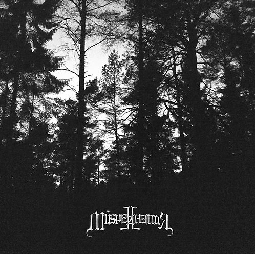 Muspellzheimr - Demo Collection LP