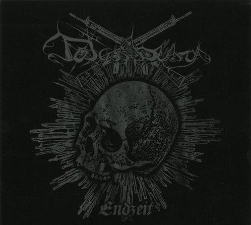 Totenburg - Endzeit DIGI-CD