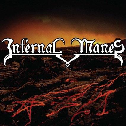 Infernal Manes – Infernal Manes LP