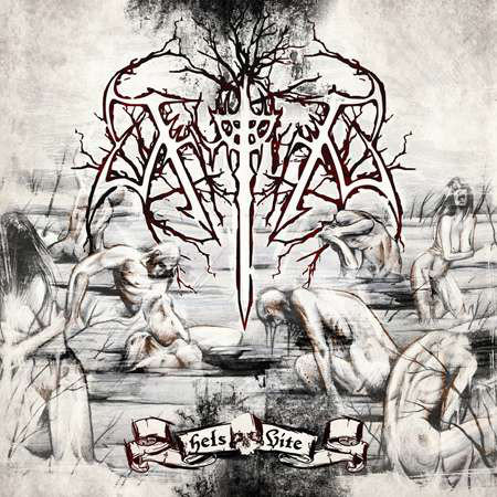 Thyrfing – Hels Vite LP