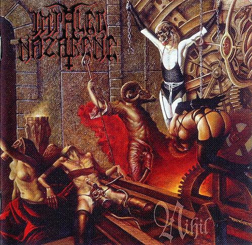Impaled Nazarene - Nihil CD
