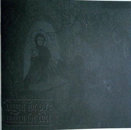 Ligfærd – Dagen For Os - Natten For Eder CD