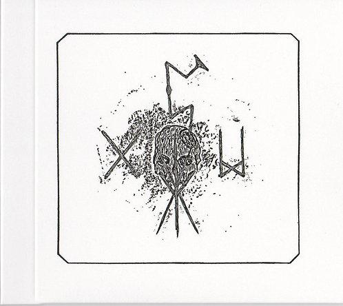 Wagner Ödegård - Sju Väglösa Mil IV DIGISLEEVE-CD