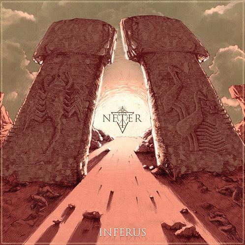 Neter - Inferus Digi-CD